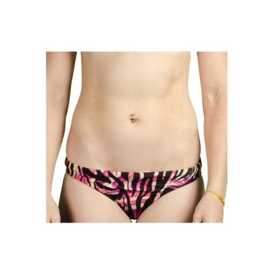 Heidi Hipster Bottom - Safari Jazz