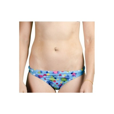 Heidi Hipster Bottom - Bubble Racer (Kids)