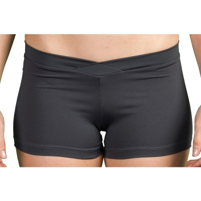 Miss Kya Shorts - Carbon