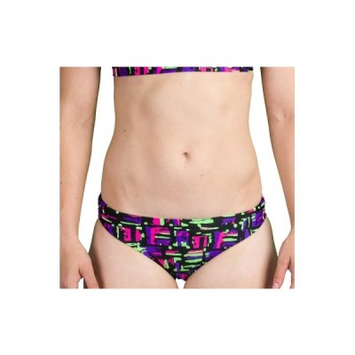 Natalie Workout Bottom - Scribble Box (Kids)