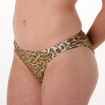 Heidi Hipster Bottom - Fast Fierce