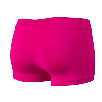 Miss Kya Shorts - Hot Pink