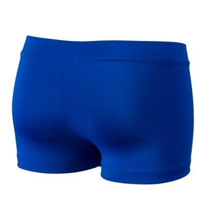 Miss Kya Shorts - Royal Blue