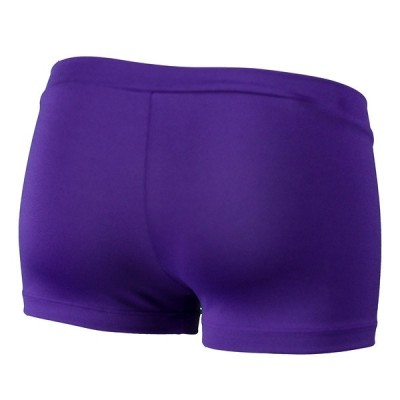 Miss Kya Shorts - Purple