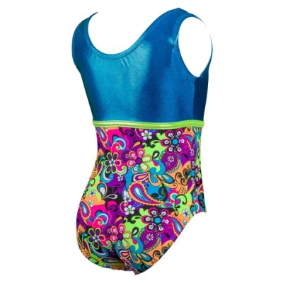Maya Princess Leotard - Groovy Love (Girls)