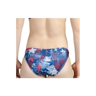 Natalie Workout Bottom - Vintage Americana