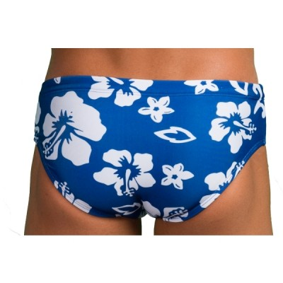 Trey Brief - Blue Hawaii