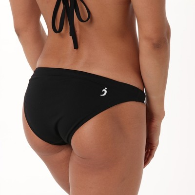 Hez Bottom - Black