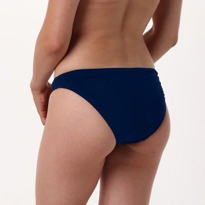 Heidi Hipster Bottom - Navy